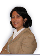 Aurelia Radoi, Managing Director Synectic Accounting